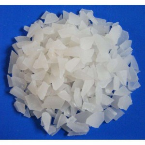 Water Treatment Alunimium Sulphate