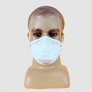 CIVIL SURGICAL DISPOSABLE KN95 N95 EARLOOP FACE MARK