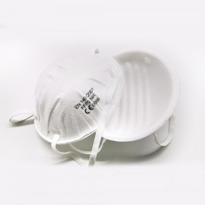 N95 FFP2 DISPOSABLE PARTICULATE DUST MASK