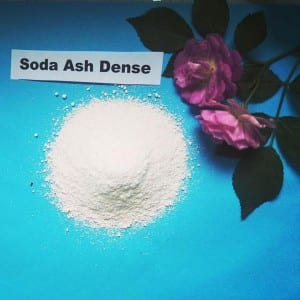 China Manufacturer for Chemical Used In Leather - Soda Ash Dense/Light – Jiahengyuan