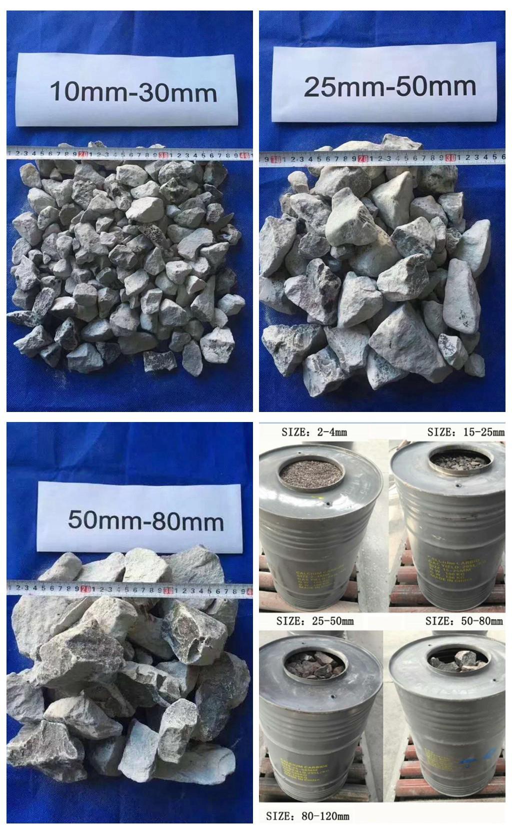 Calcium carbide-2