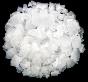 Caustic Soda Flakes Manufacturer