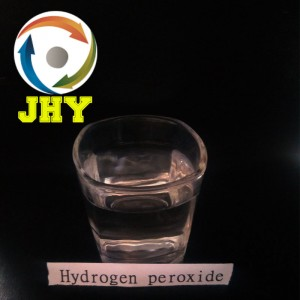 HYDROGEN PEROXIDE WITH HIGH QUALITY