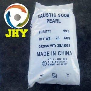 Cheap PriceList for Emulsion Paste Pvc P450 - sodium hydroxide – Jiahengyuan