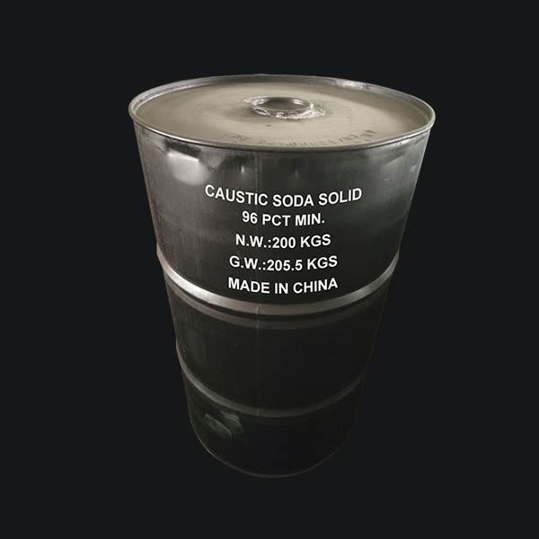 soda caustic solid