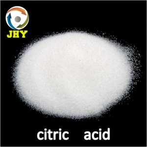 CITRIC ACID CRYSTAL