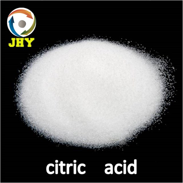 CITRIC ACID CRYSTAL Featured Image