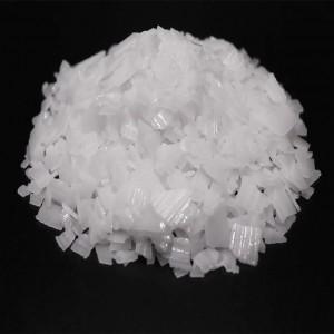 POTASSIUM HYDROXIDE WHITE FLAKES