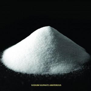 Sodium sulfat anhidrat 99%